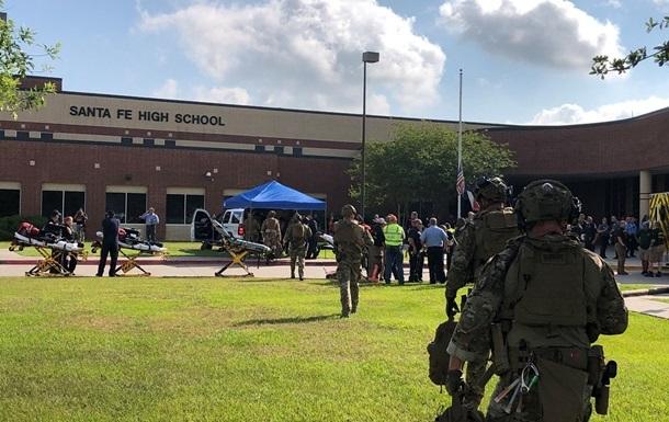 Стрельба в Техасе: стало известно число жертв