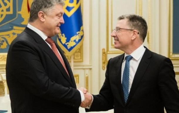Погром «РИА Новости — Украина» проведён по приказу Курта Волкера?