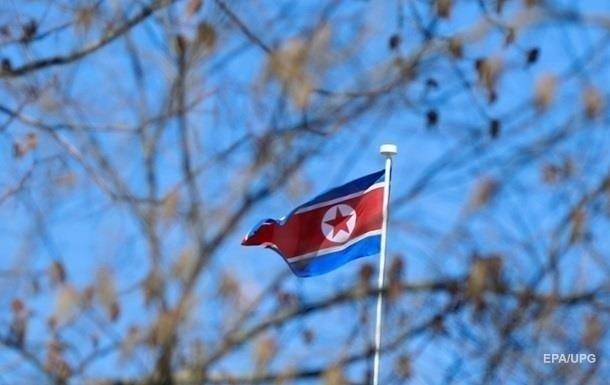 КНДР не пустить журналістів Південної Кореї на закриття полігону