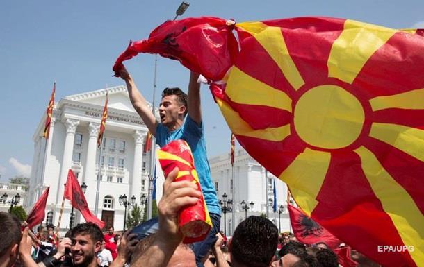 У Македонії розкрили нову можливу назву країни