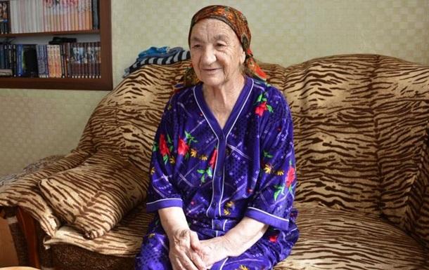 Умерла ветеран крымскотатарского нацдвижения