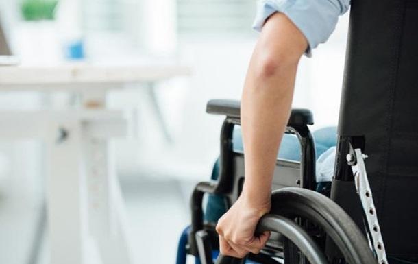 О непростой жизни инвалидов ЛНР