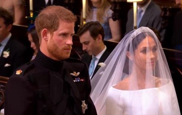 Принц Гарри и его жена покинули Виндзорский замок