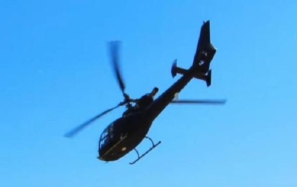 У Росії під час жорсткої посадки вертольота помер генерал ФСБ