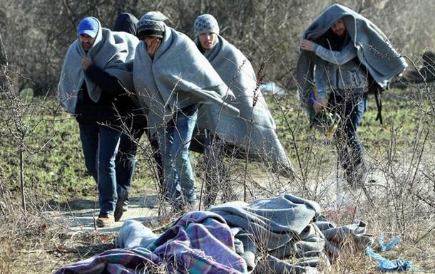 Чорногорія продумує спорудження паркану на кордоні з Албанією через біженців