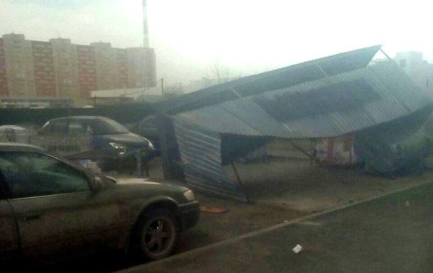 У Росії майже 40 осіб отримали травми під час урагану