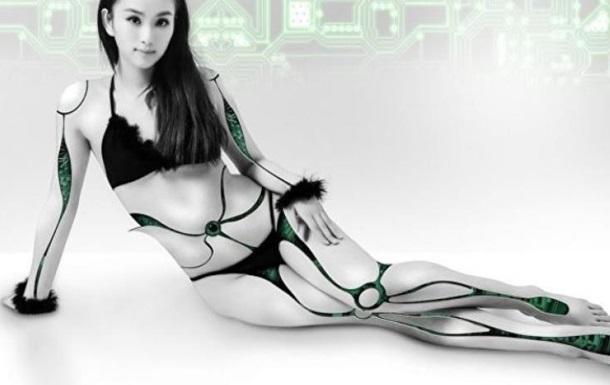 Люди готові відмовитися від партнерів на користь секс-роботів - ЗМІ