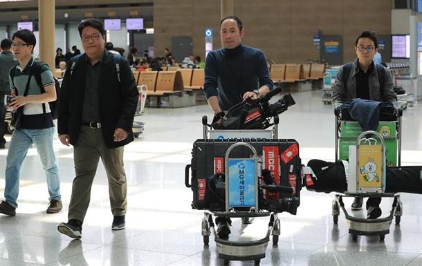 КНДР вимагає від репортерів по $10 тис. за відвідування ядерного полігону