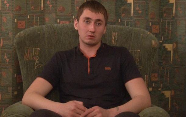 ФСБ опубликовала видео допроса задержанного в Крыму  экстремиста