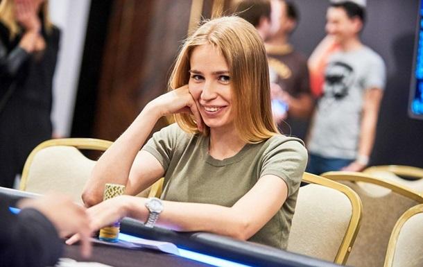 Ольга Ермольчева отправляется за чемпионским браслетом WSOP