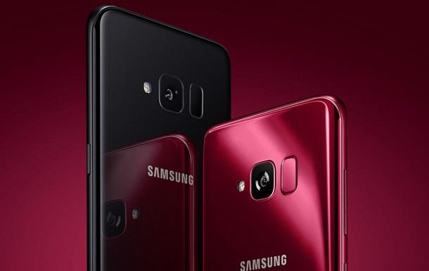 Samsung випустила бюджетну версію Galaxy S8