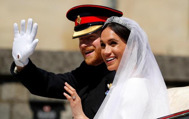 Победа феминизма. Чем удивила свадьба принца Гарри