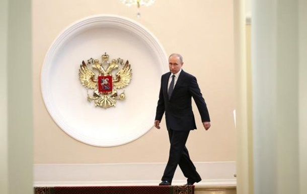 Изменений в России нет и не будет - Wall Street Journal