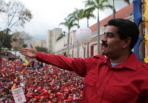 Выборы в Венесуэле состоялись: кто-то не спит