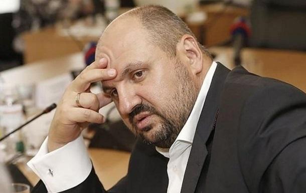Розенблату не вернут семь миллионов гривен залога