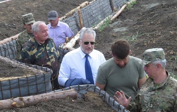 Свой или чужой: кто станет следующим губернатором Донецкой области?