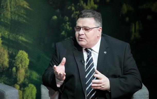 Автоматического продления санкций ЕС против России не будет - Литва