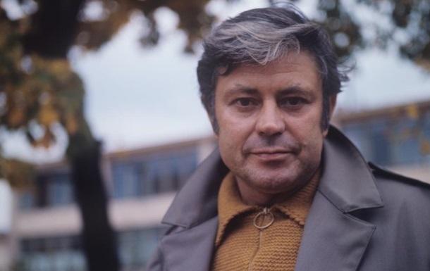 В Литве сняли обвинения в сотрудничестве с КГБ с актера Баниониса