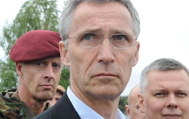 Кто на самом деле выиграет от вступления Украины в НАТО?