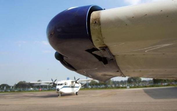 В Нидерландах разбился самолет, есть жертвы