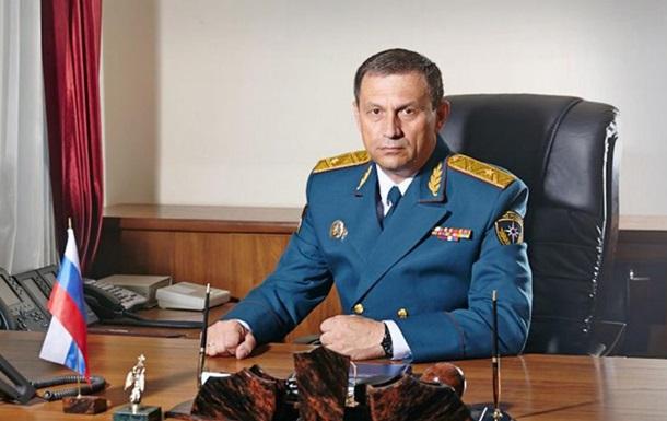 У МНС Росії працює мільярдер