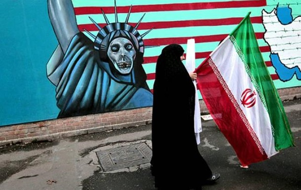 Вашингтон расширил персональные санкции против Тегерана
