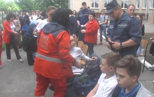 Отравление в Харькове: всех детей выписали из больницы