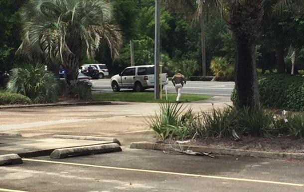 Стрілка із Флориди знайшли мертвим