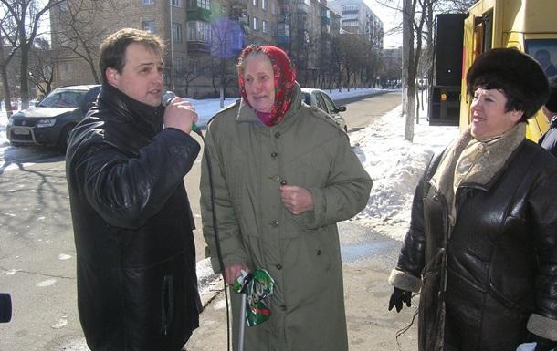 Украинский политический расклад напрямую зависит от международной ситуации
