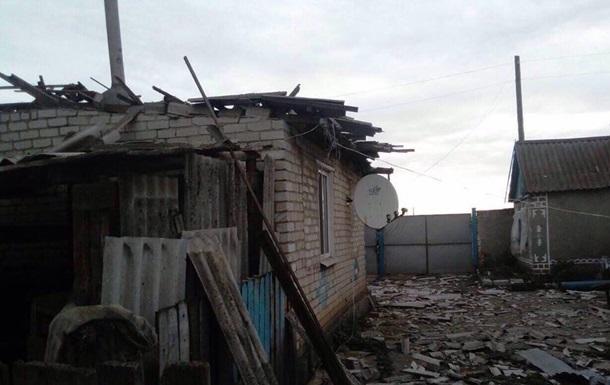 ООН: На Донбасі обстріляли 26 населених пунктів за добу