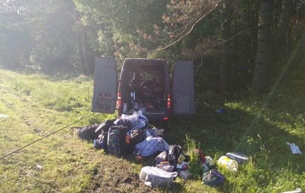 Смертельное ДТП во Львовской области: стали известны подробности