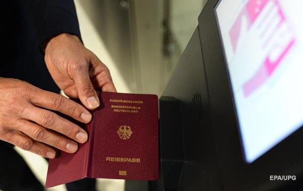 Рекордное количество британцев получили гражданство Германии