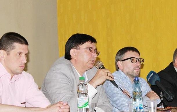 Вперше в  Україні стартував проект щодо безоплатної правової допомоги засудженим