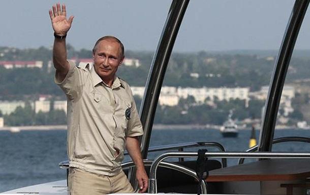 За  победы  Путина придется расплачиваться нам с вами