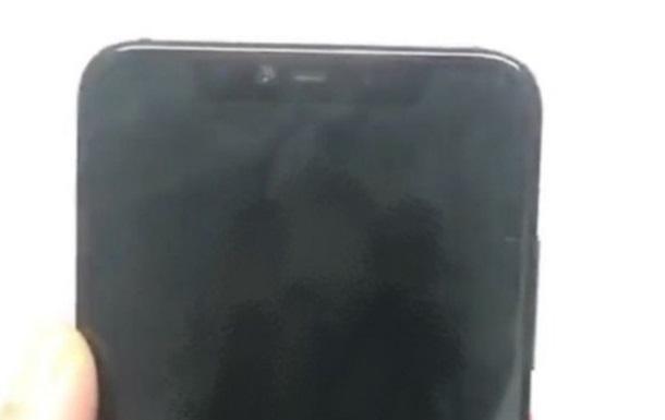 Появились фото Xiaomi Mi8 с прозрачным корпусом