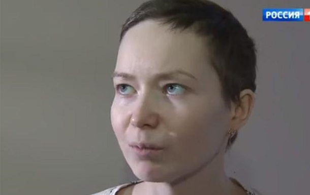 У Росії померла дівчина, яка скаржилася Путіну на медицину