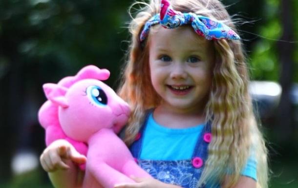 В Мукачево, Закарпатской области похитили трехлетнюю девочку и вывезли в Россию
