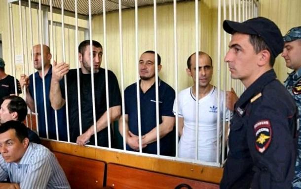 В РФ вывезли четырех крымских татар - правозащитники
