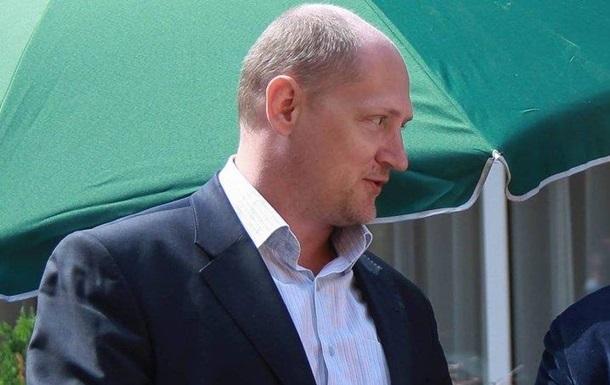 Украинский журналист получил восемь лет в Беларуси
