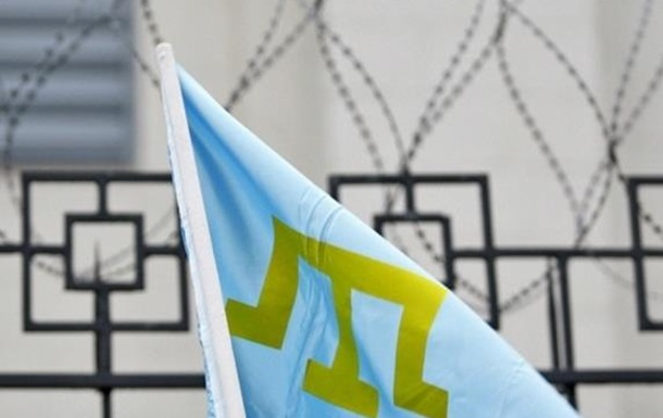 Репрессии в Крыму будут продолжаться