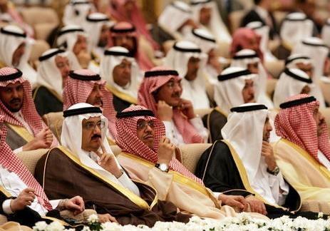 В Саудовской Аравии готовится переворот