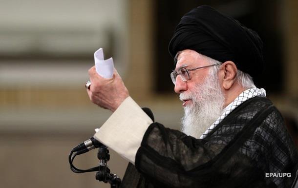 Иран выдвинул условия по сохранению ядерной сделки