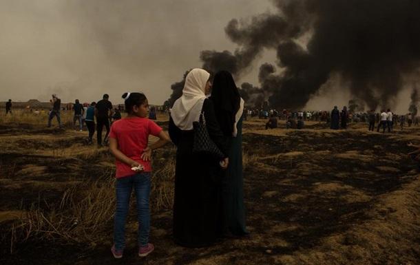 В ООН закликали запобігти ізраїльсько-палестинській війні