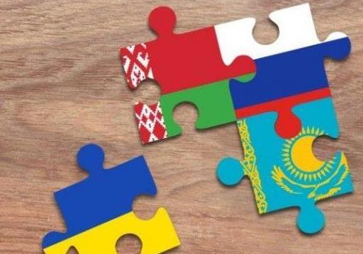 Украина в четвертый раз выходит из СНГ