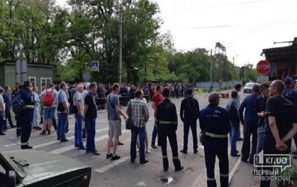 Рабочим Криворожстали после забастовки повысят зарплату
