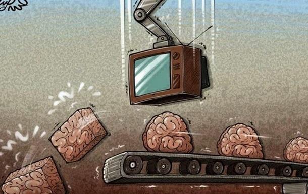 Населению ЛНР промывают мозги! – Да не может этого быть! Или может???