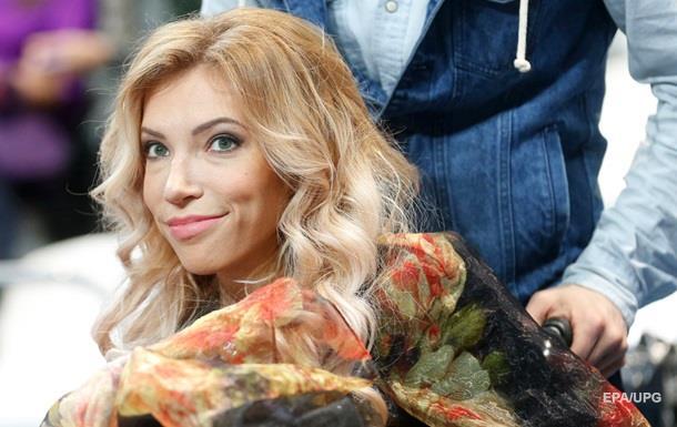 Юлію Самойлову захотіли знову відправити на Євробачення