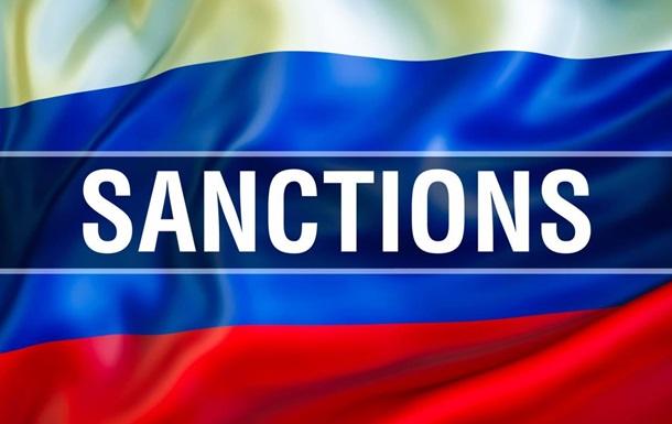 Весна закінчується новими санкціями України проти Росії