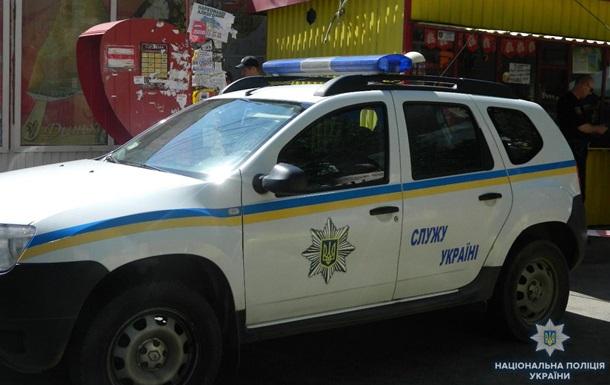 В Одессе на улице зарезали мужчину