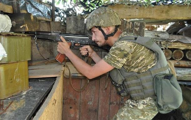 Объединенные силы: Намариупольском направлении впроцессе контрснайперской борьбы уничтожен снайпер противника